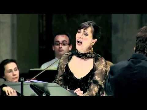 """les Talens Lyriques, Christophe Rousset : Sandrine Piau, Mozart """"Et inca..."""