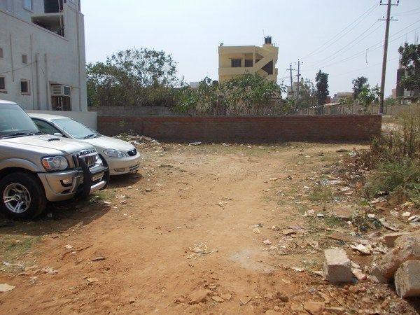 Empty #Plot for sale at #Horamavu #Agara - #Bangalore