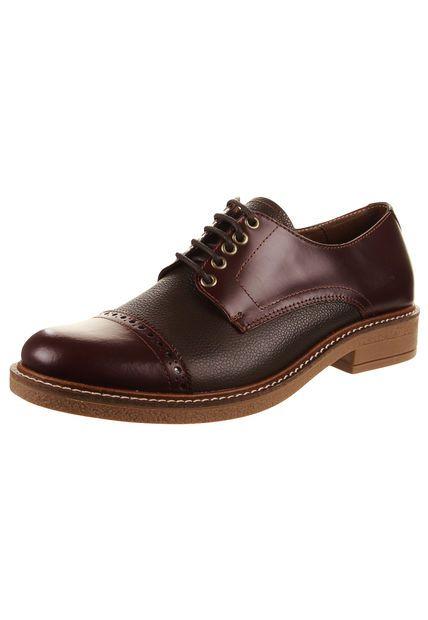 Zapato Marrón G4 Yuan
