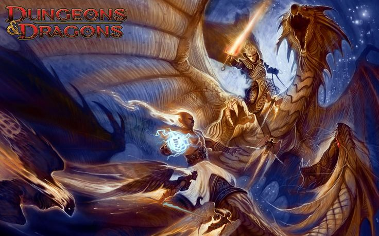 Dungeons & Dragons Wallpapers Wallpapers | Dungeons ...