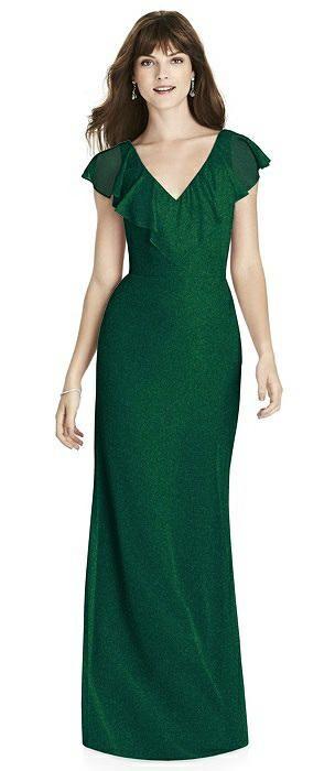 76da19baf3b After Six Shimmer Bridesmaid Dress 6779LS