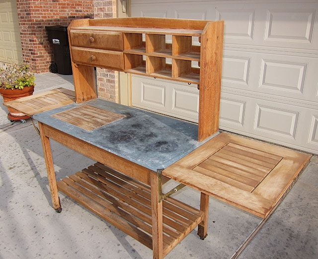 17 Best ideas about Outdoor Buffet Tables on Pinterest
