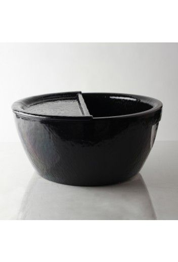Signature Footrest - ONYX | Noel Asmar Pedicure Bowls - Manicure Bowls - Treatment Dishes - Accesories