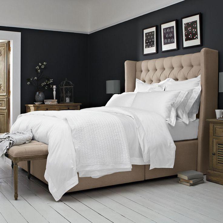 Brompton Bedstead | Beds | Feather & Black