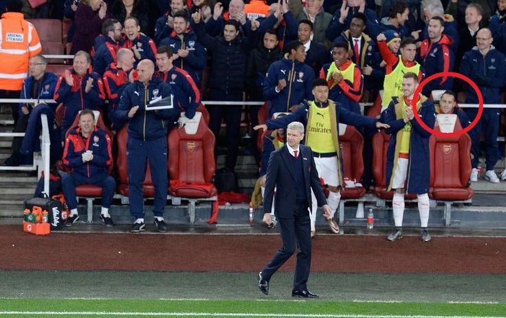Arsenal transfer news: Aleksandr Kokorin will complete move if...: Arsenal transfer news: Aleksandr Kokorin will complete move if… #Arsenal