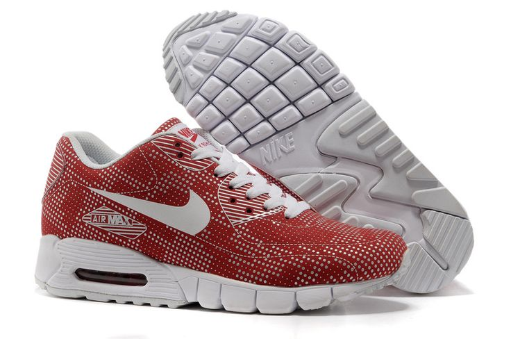 Buy For Sale Discount 2014 New For Sale Popular Nike Air Max 90 Carved Mens Shoes  Red White from Reliable For Sale Discount 2014 New For Sale Popular Nike ...