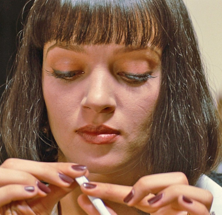 M s de 25 ideas incre bles sobre disfraz de pulp fiction en pinterest disfraz mia wallace - Deguisement pulp fiction ...