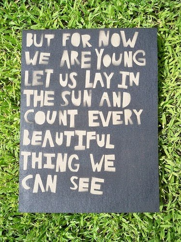 .: Young Life, Famous Quotes, Stay Young, Neutral Milk Hotels, Young At Heart, Songs, Beautiful Things, The Sea, Youngatheart