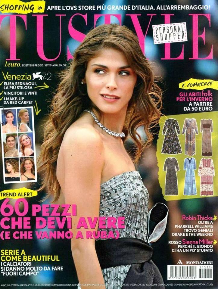 Minimal chic: #Anneclaire stars on TU Style