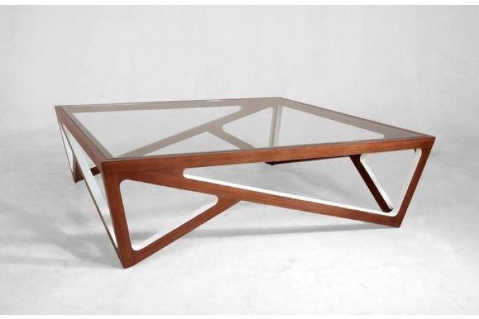 Sarsfield Brooke, La Galeria Boviso coffee table