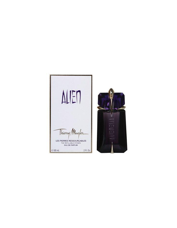 Thierry Mugler - ALIEN Eau de Parfum Recharge Vapo 60 ml