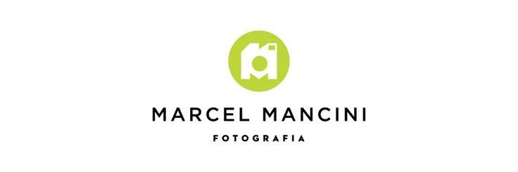 Logo for Marcel Mancini Fotografia