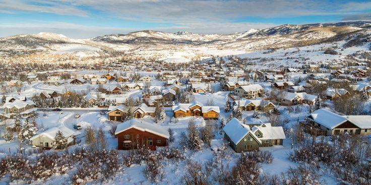 Ski Holidays in America – Best Winter Vacation Spots