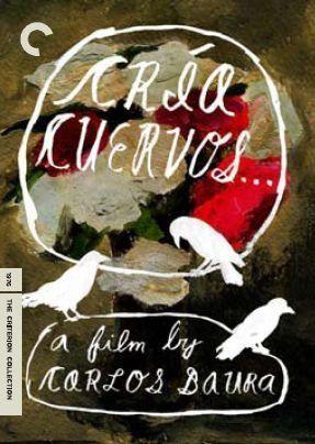 Cria Cuervos (1976) by Carlos Saura