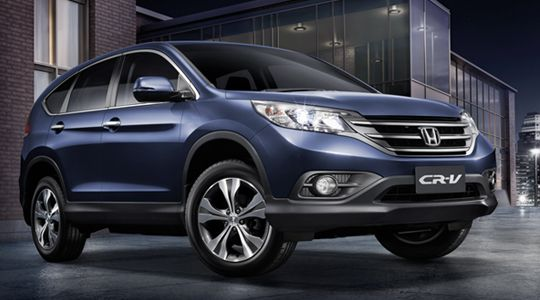 Summer and those awesome family roadtrips are finally here!  Lease the 2014 Honda CRV from $135 bi weekly with $0 down.
