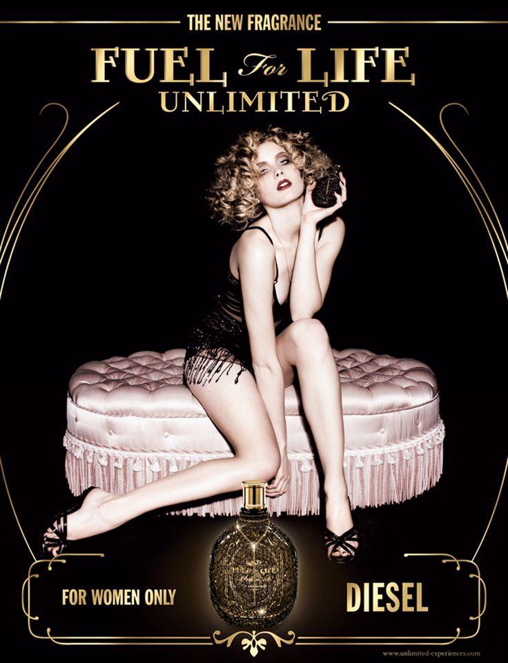 DIESEL | FUEL FOR LIFE UNLIMITED - Parfumerie et parapharmacie - Parfumeries - Diesel