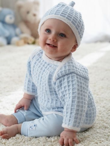 Little Check Mate Set   Yarn   Free Knitting Patterns   Crochet Patterns   Yarnspirations