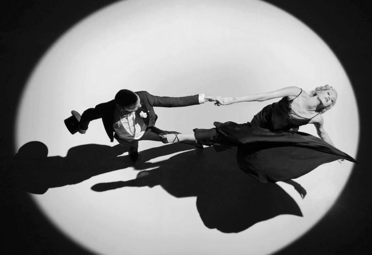 Karen Elson, Christopher Niquet by Steven Meisel for Vogue Italia April 2015 7