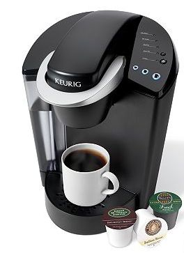 LIVE GREAT Deal On A Keurig K45 B40 Elite Coffee Brewer Only $69.99! - http://couponingforfreebies.com/great-deal-keurig-k45-b40-elite-coffee-brewer-69-99/