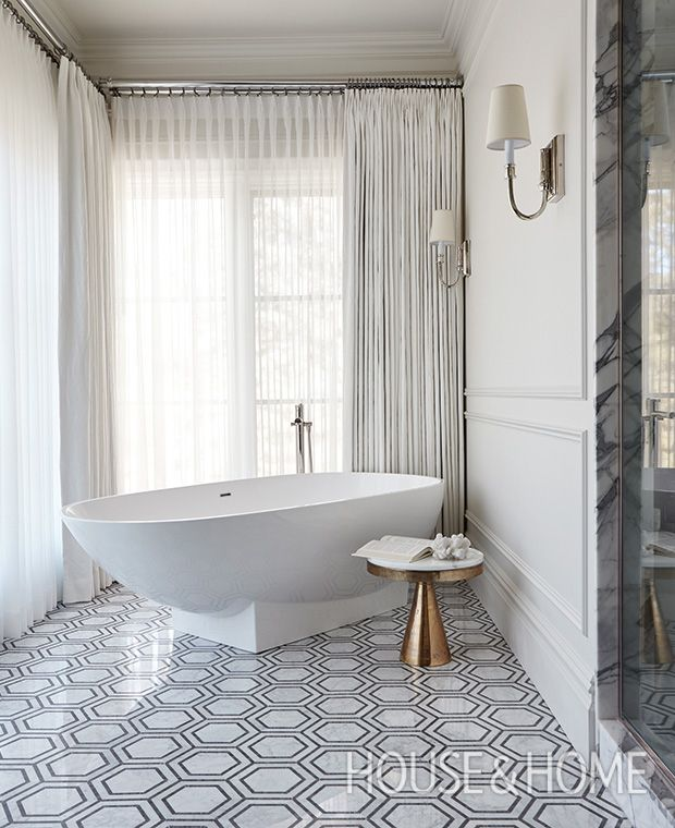 Fresh 2017 Bathroom Design Trends
