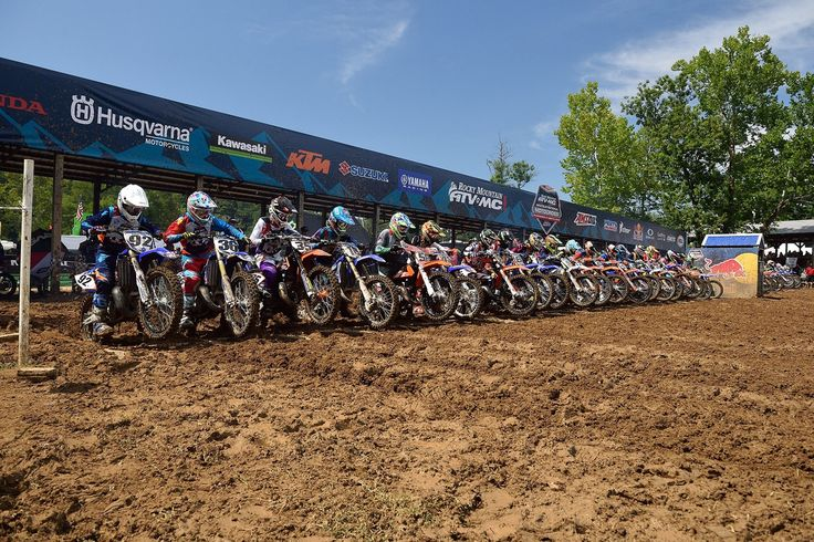 %TITTLE% -   As we count down the 36 days until the start of the 2017 Rocky Mountain ATV/MC Loretta Lynn's AMA Amateur National Motocross Championship, we are going to look back at each year in the history of the event. Today we look back at 2016. There are very few constants in the sport of motocross. Far... - http://acculength.com/motocross/36-years-of-lorettas-2016-loretta-lynns.html