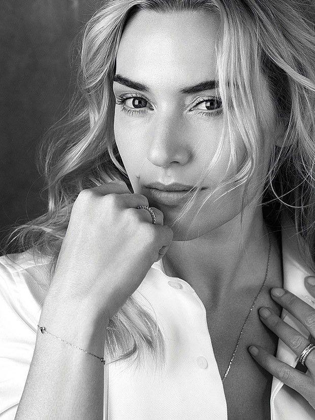 Kate Winslet by Alexi Lubomirskifor Madame Figaro via DesignScene
