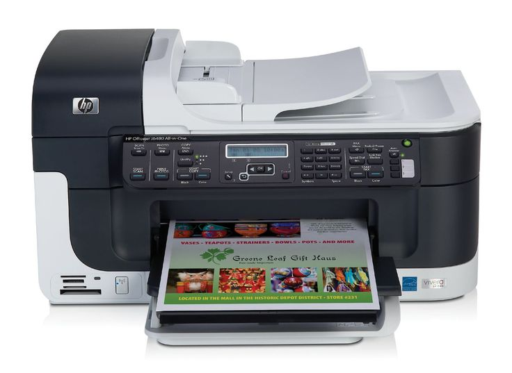 A printer is an output device that produces text and graphics on a physical medium such as paper.
