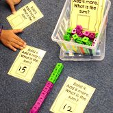anchor charts for first grade