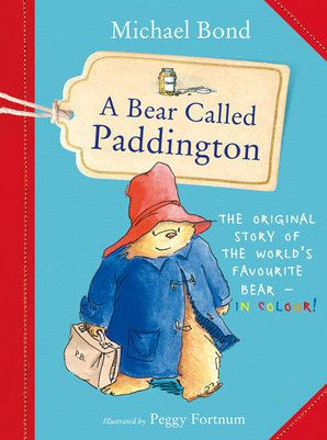 Unabridged and illustrated in spectacular full-colour throughout, this beautiful large-sized edition of a much-loved classic will enchant established Paddington fans and a new generation of readers alike.