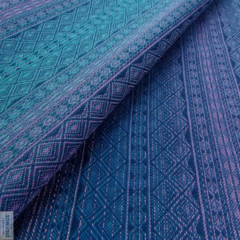 Sole Occidente - Didymos  Woven wrap - Indio Limited Edition