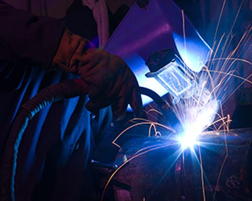 We offered #Steelfabrication service highly demanded by our clients for it cost-effectiveness & promptness features. https://goo.gl/rG0yK0