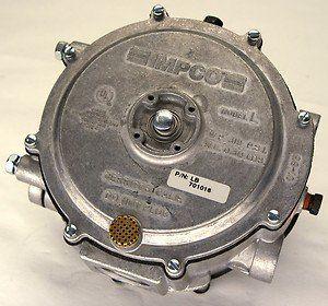 REVIEW & PRICE! Impco New Model Lb L B Propane Regulator Converter Vaporizer Heavy Duty 325 Hp