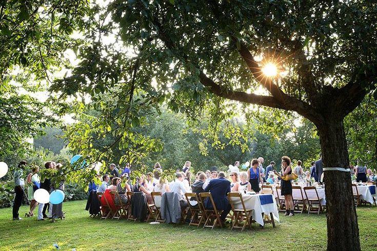 huwelijksdiner in boomgaard doddendael Ewijk