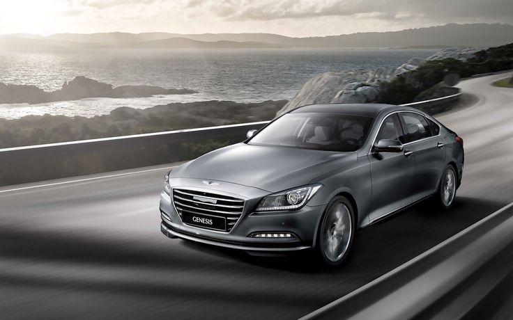 Hyundai Genesis http://dex-pol.hyundai.pl