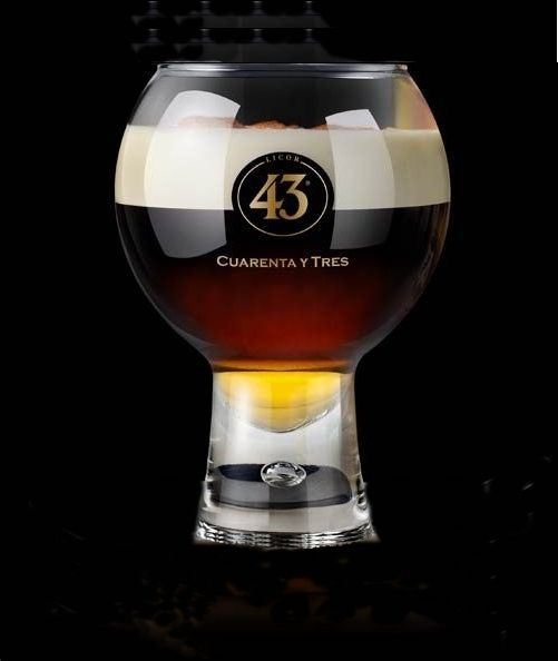 28 Best Images About Licor 43 On Pinterest