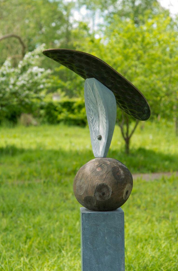 Beeld van Lucas Klein