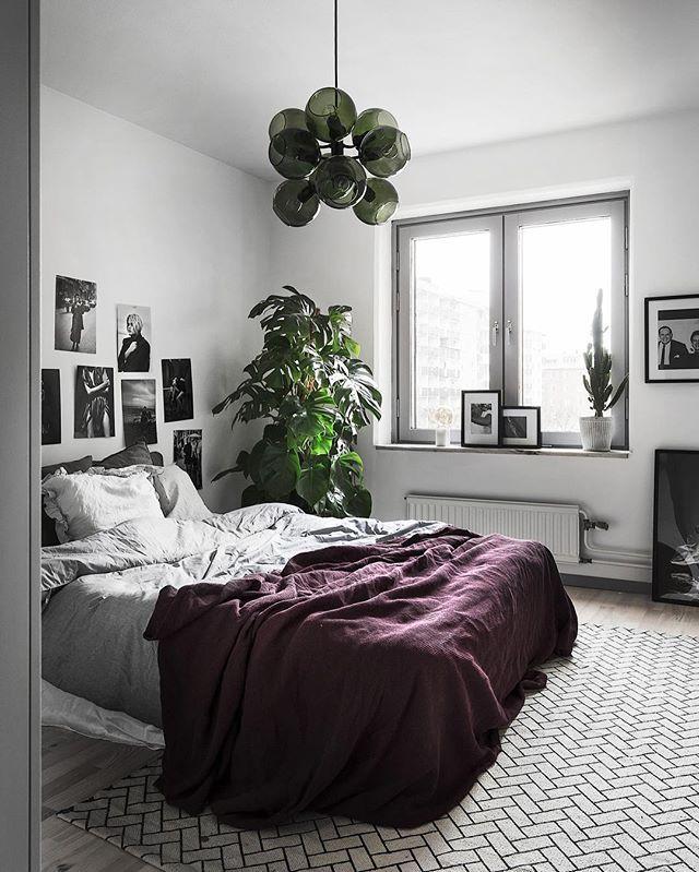 Instagram Post by Adam Helbaoui kronfoto Bedroom