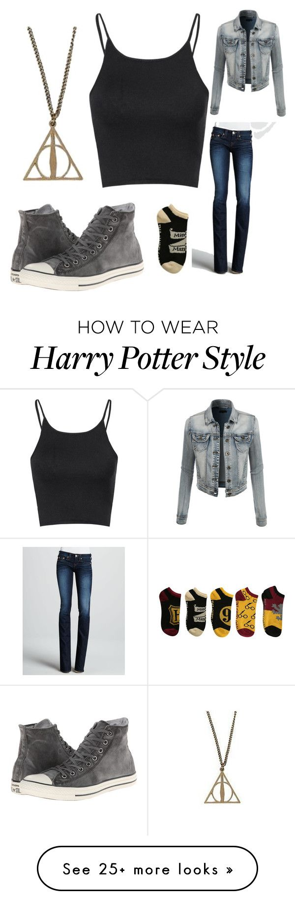 """""""My friends r special"""" by abby-fashions on Polyvore featuring moda, Glamorous, True Religion, Converse, LE3NO, women's clothing, women's fashion, women, female e woman"""