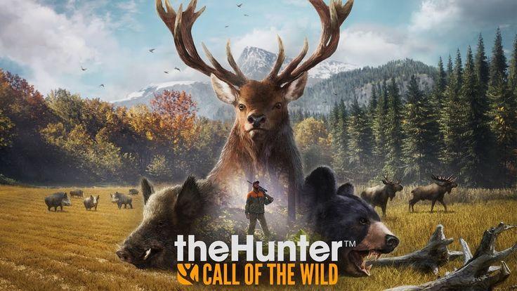 The Hinter Call of the Wild / Охота на оленя