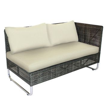 Brandon Kershner Grid Right Facing Sofa At 33 Off