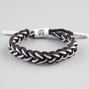 RASTACLAT Crooklyn Shoelace Bracelet