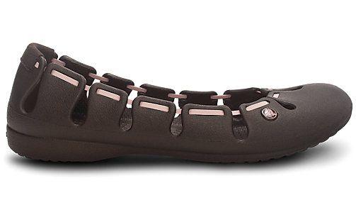 Crocs™ Springi Flat   Sapatilhas Femininas   Loja Oficial Crocs™