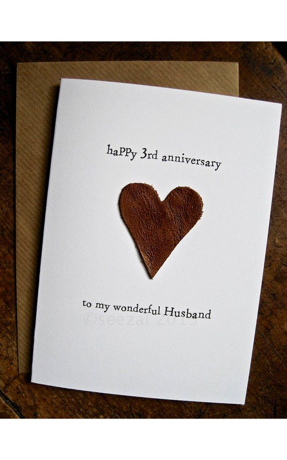 Third wedding anniversary gift ideas