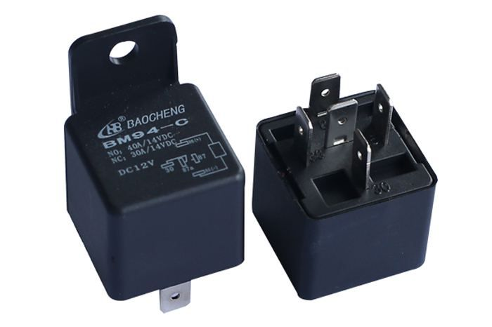 Bm94 40a Relay Automotiverelays Our Automotive Relay Are Efficient Cost Effective And Deliver More Benefits Welcome Relay Automotive Interesting Things