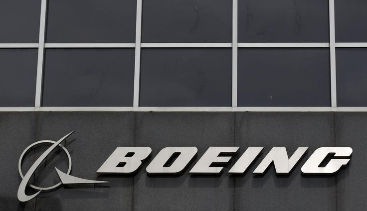 U.S. poised to approve Boeing fighter jet sales to Qatar, Kuwait #inewsphoto