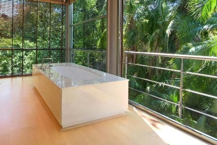 Fully Furnished Architectural Paradise Accommodation in Cape Town | Higgovale Tree is an Architectural Villa Paradise of sloping ceilings etc in Cape Town with Spectacular outdoor scenery.