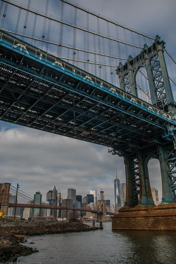 Destination New York – Brooklyn, Coney Island und China Town