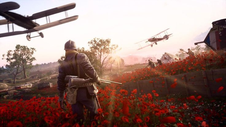 Here is a sweet review of the recently launched Battlefield 1: They Shall Not Pass. The game has some bloody action going on. Click on the link below to read the review.  http://www.polygon.com/2017/3/13/14888902/battlefield-1-they-shall-not-pass  For some awesome cheap video game deals, head on to our website now www.gamecheap.com. We have on-going contests and giveaways for you guys! See you there!   #gamecheap #gamecheapdeals #videogames #videogamedeals #cheapvideogames…