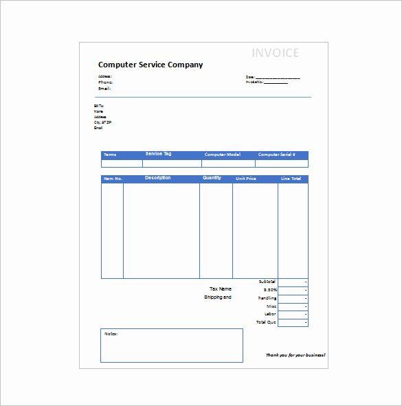 New 18 Service Receipt Templates Doc Pdf Invoice Template Word Receipt Template Invoice Template