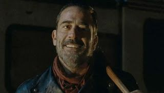 The Walking Dead Executive Producer Doesn't Even Know Who Negan Kills Yet